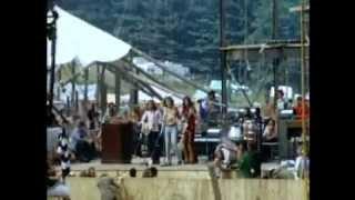 Joe Cocker - Dear Landlord en Woodstock '69 - Imagenes ineditas