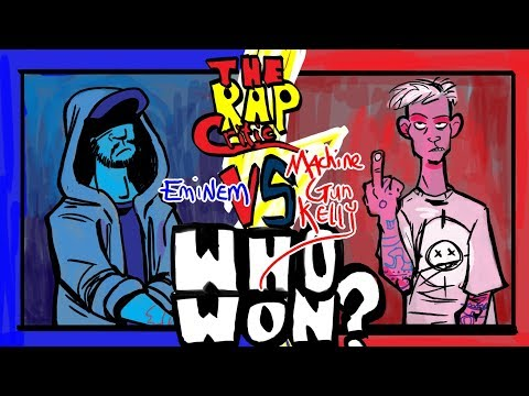 Eminem vs Machine Gun Kelly: Who Won? (Rap Devil vs. Killshot)