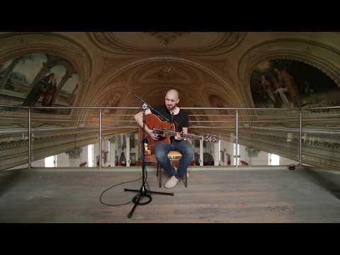 Joe Zambon - Jesus I Love You (Acoustic)