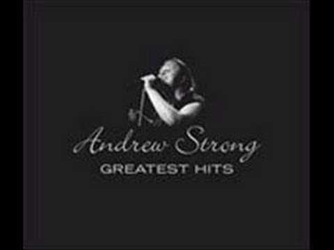 Andrew Strong - Ain't No Mountain High Enough