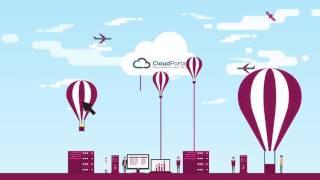 Gambar cover Introducing Dicker Data's CloudPortal