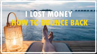 Abraham Hicks - I lost money, how to bounce back and attract money again // No Ads during