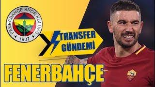 Fenerbahçe Transfer Gündemi / Luiz Gustavo, Kolarov, Melnjak | A Spor | Sabah Sporu | 29.08.2019
