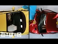 These Crashes Show the Difference 20 Years Has Made to Car Safety | WIRED