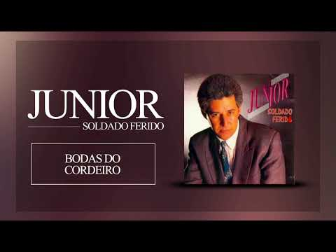 Junior - Bodas do Cordeiro [ ÁUDIO OFICIAL ]