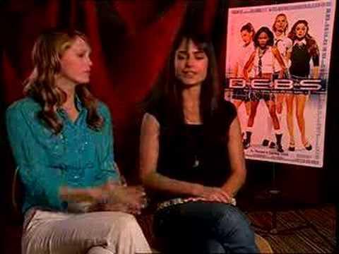 D.E.B.S. Interview