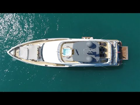 30 Seconds on Board: The world's coolest yacht videos   Boat