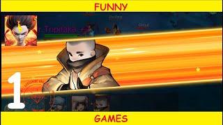 Monkey King Demon Invasion Gameplay Walkthrough (Android,iOS) - Part 1