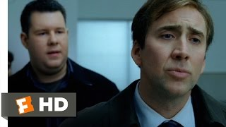 The Weather Man (1/9) Movie CLIP - Waiting In Line (2005) HD