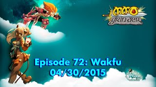 MMO Grinder: Wakfu review