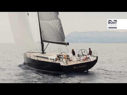 [ITA] SOLARIS 55 - Prova - The Boat Show