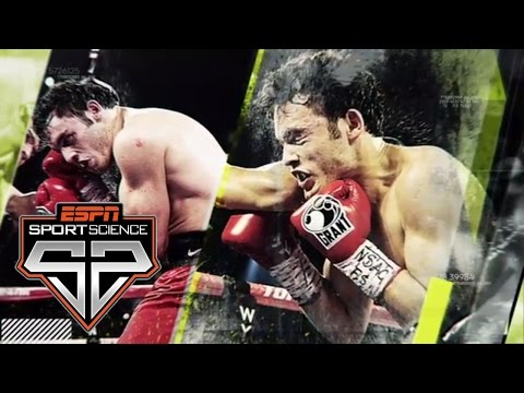 Science Shows That Canelo's Combos Will Loom Large | Sport Science | ESPN