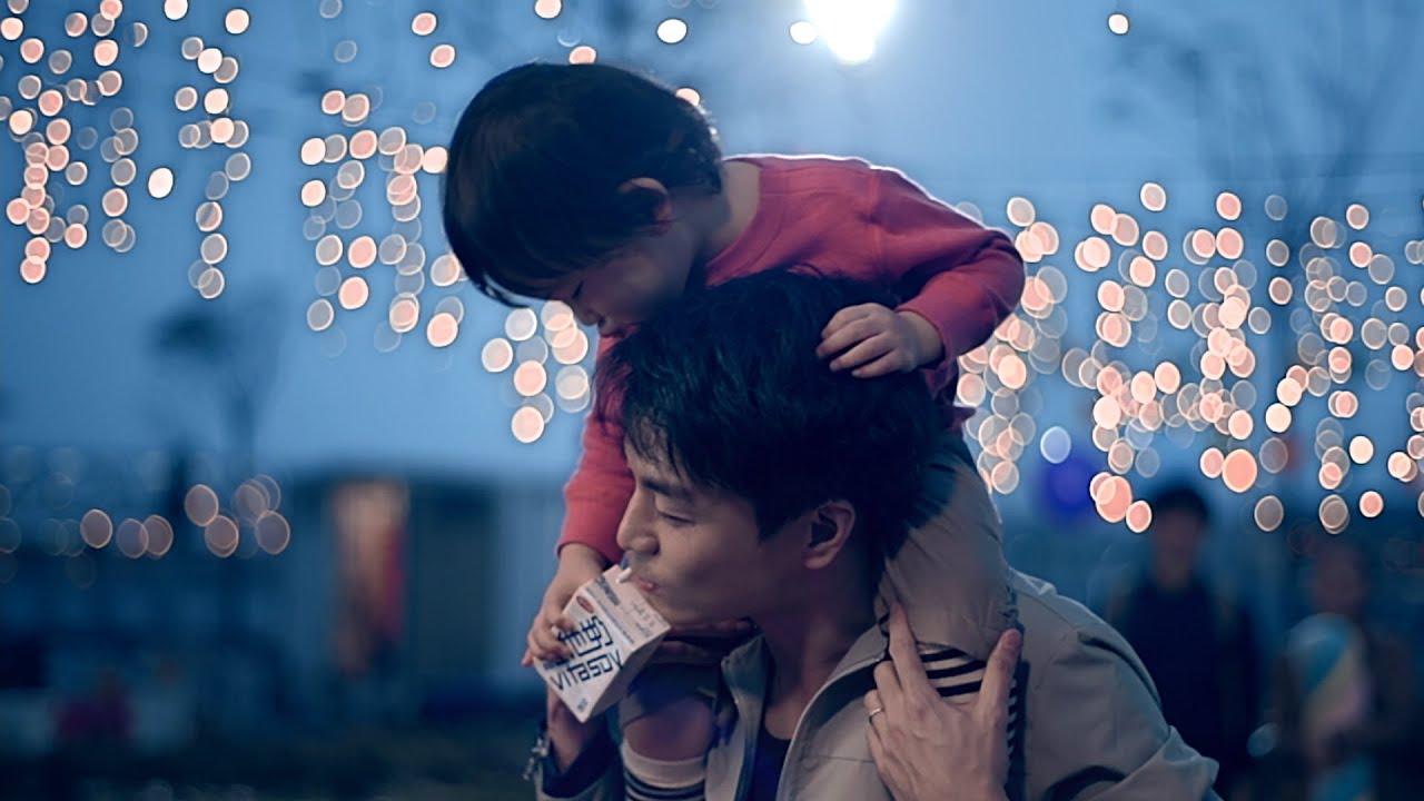 "維他奶 Stand By Me 全新廣告 (2015) – 30""版 - YouTube"