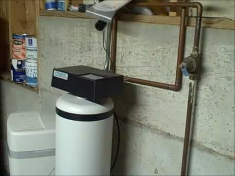 Franklin Home Inspection Reveals Water Filtration Installation Issues.wmv