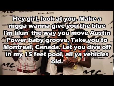 Migos - Take Her (Lyrics)