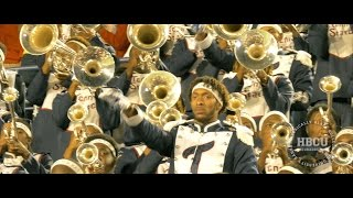 Cha Cha - Tennessee State University Marching Band 2015 - Filmed in 4K