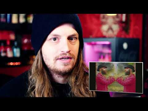 Rivers Of Nihil - 'Where Owls Know My Name' Story Behind The Video
