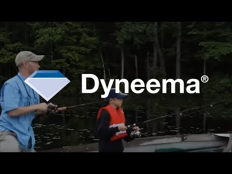 The Best Fishing Lines With Dyneema®