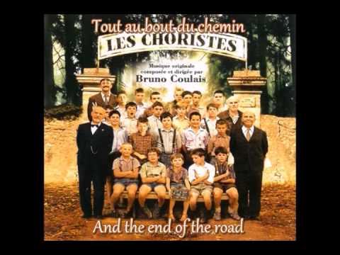 [ENG SUB] Vois Sur Ton Chemin (Look To Your Path) - Les Choristes
