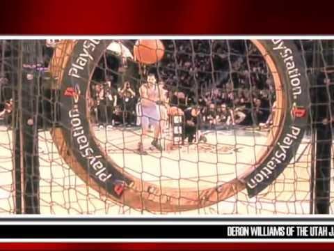 [H4L] NBA - 2008 All-Star Highlight Mix