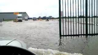 Potopa Gaň
