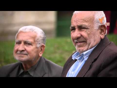 Spirit of Asia : Persian Arabs along the Caspian Sea