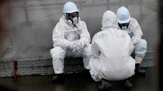 Global Journalist: Fukushima -- three years later