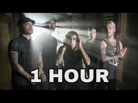 "Sleeping with Sirens - ""Better Off Dead"" 1 Hour"