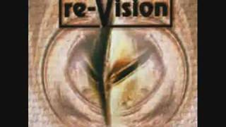 Re-Vision Beyond the veil