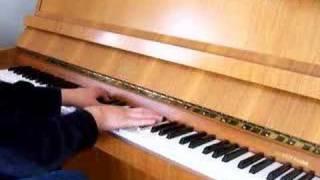 Liszt - Liebestraum, Notturno III