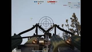 Heroes & Generals збиваю літаки з зенітки тестування ппо на ЗПУ М4 НА ШАСІ ГАЗ-ААА