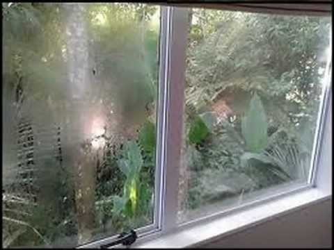 Stop Condensation On Windows