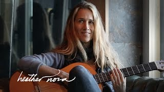 Heather Nova - New Album 'Pearl' (Studio diary II)