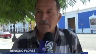 TRUJILLO: Trabajadores administrativos de educación anuncian paro - Antena Norte Noticias