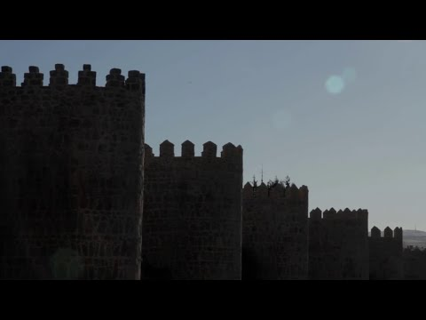 Mythical Visions | Public Spaces, Ávila (Spain)