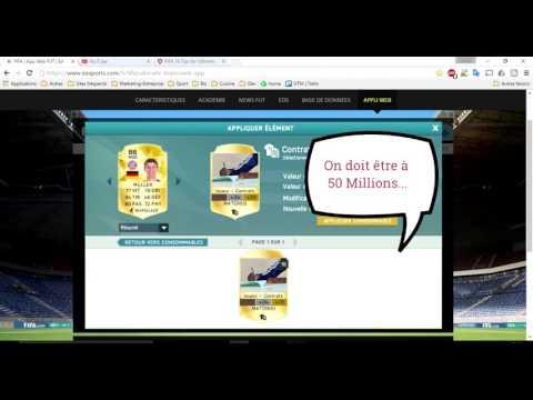 J'OFFRE 100 MILLIONS DE CREDITS DANS CETTE VIDEO