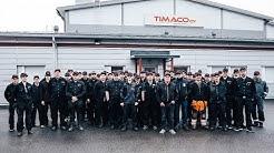Timaco Oy hakee RekryKoulutuksella CNC -koneistajia