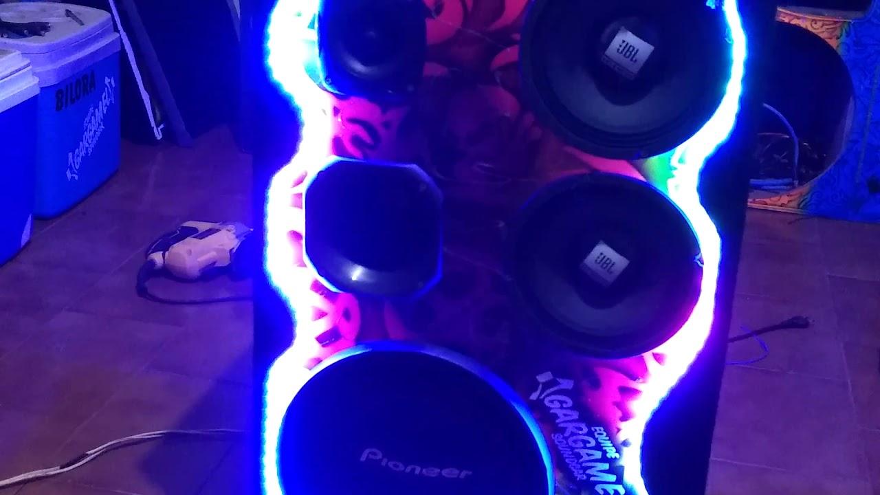 Residêncial Gargamel Soundcar