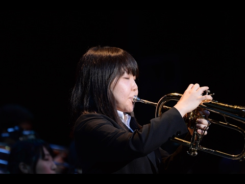 昭和大学MAS 40th Recital -  Adria Blue