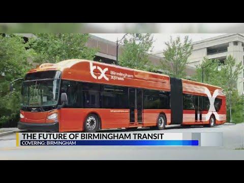 The future of Birmingham Transit – Alabama Alerts