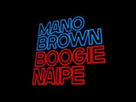 Mano Brown - Por Mim e Não Por Elas