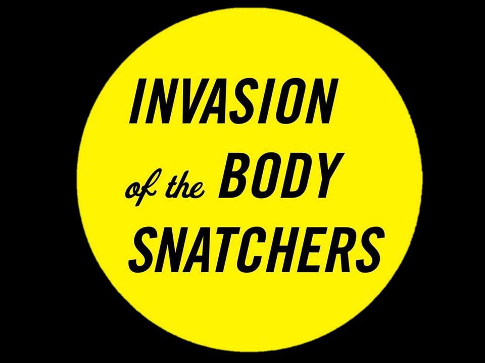 Jack Finney - Invasion of the Body Snatchers (Full Audiobook)