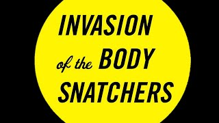 Jack Finney - Invasion of the Body Snatchers (Full Audiobook)