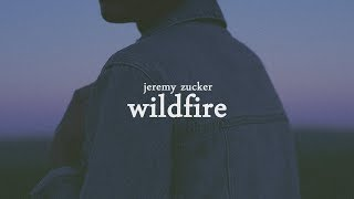 Jeremy Zucker - wildfire (Lyric Video)