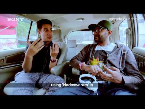 Benny and Nucleya's Inspiration - The...