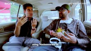 Benny and Nucleya's Inspiration - The Making of 'Tamil Fever'
