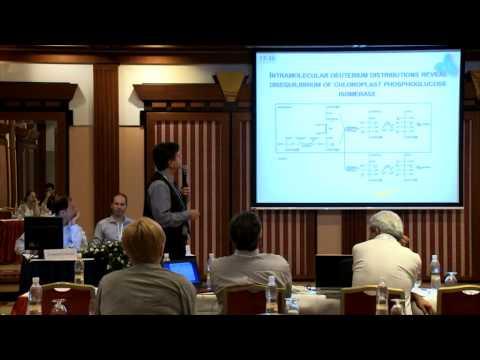 Laszlo G. Boros - Gluconeogenesis and the pentose cycle impact deuterium depletion water efficacy