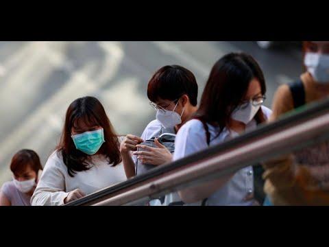 بسبب كورونا.. كوريا الشمالية تفرض حجر صحي لمدة شهر على الأجانب القادمين من الصين  - نشر قبل 2 ساعة