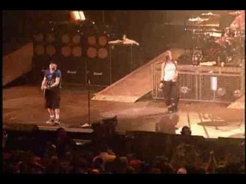Avril Lavigne - Basket case  (Buffalo NY concert)