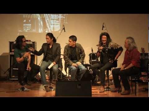 Bangkok Music Forum #3 ( 02 )